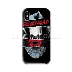 IT Chapter 2 Play iPhone Case