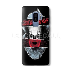 IT Chapter 2 Play Samsung Galaxy Case