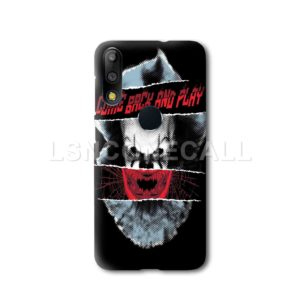 IT Chapter 2 Play Asus Case