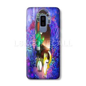 Infinity Train Samsung Galaxy Case