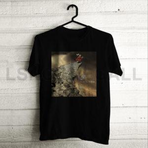 Custom Korn Follow The Leader T-Shirt