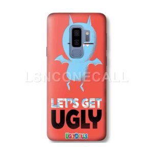 Lets Get Ugly Samsung Galaxy Case