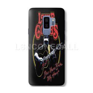 Luke Combs Samsung Galaxy Case