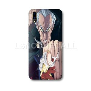 Custom One-Punch Man Vivo Case