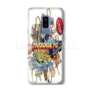 Paradise PD Samsung Galaxy Case