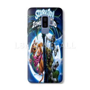 Scooby-Doo Zombie Samsung Galaxy Case