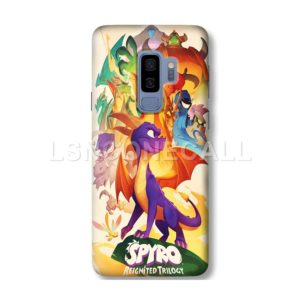 Spyro Reignited Trilogy Samsung Galaxy Case