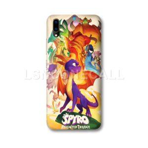 Custom Spyro Reignited Vivo Case