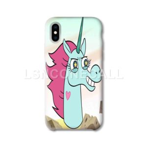 Star vs The Forces iPhone Case