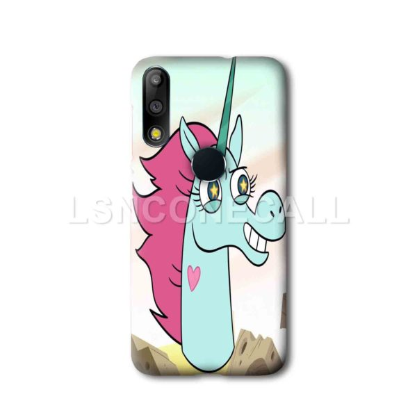 Star vs The Forces Asus Case