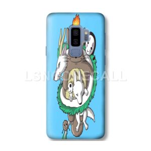 Studio Ghibli Samsung Galaxy Case