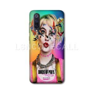 Custom harley queen Xiaomi Case