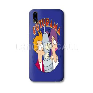 futurama Vivo Case