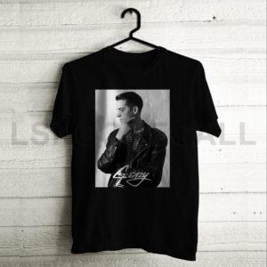 Custom G-Eazy T-Shirt
