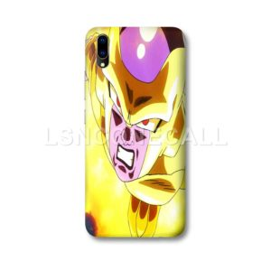 golden frieza dbs Vivo Case
