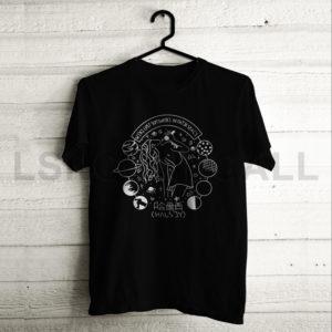 Custom Halsey We're Lost T-Shirt