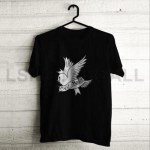 Custom Lil Peep T-Shirt