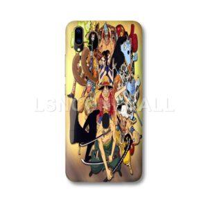 Custom one piece Vivo Case