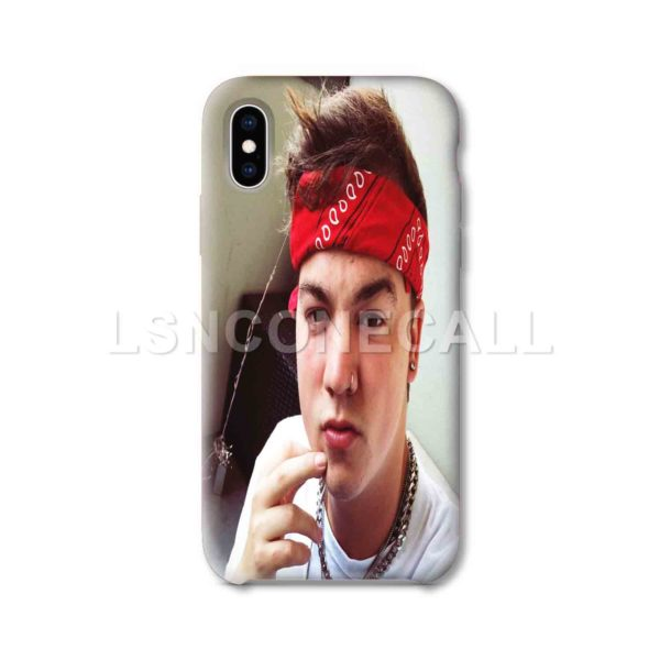 taylor caniff iPhone Case
