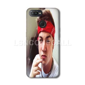 taylor caniff Oppo Case