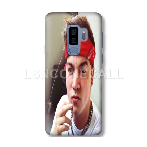 taylor caniff Samsung Galaxy Case