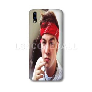 Custom taylor caniff Vivo Case