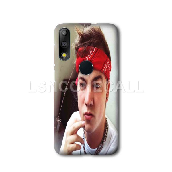 taylor caniff Asus Case