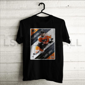 Custom Claude Giroux NHL T-Shirt