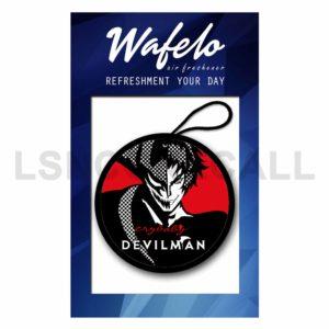 Custom Devilman Crybaby Air Freshener