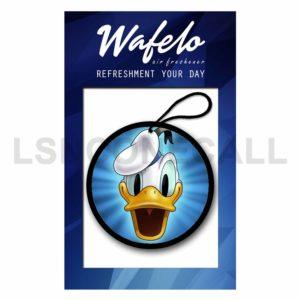 Custom Donald Duck Air Freshener