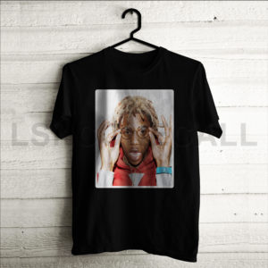 Custom Famous Dex Music T-Shirt