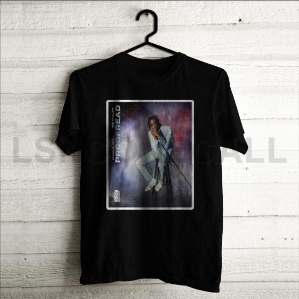 Custom Famous Dex T-Shirt