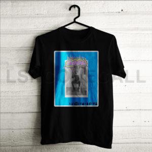 Custom Frank Ocean DHL T-Shirt