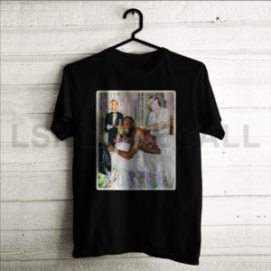 Custom Gucci Mane T-Shirt