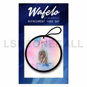 Custom Taylor Swift Lover Air Freshener