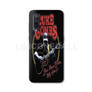 Custom Luke Combs Xiaomi Case