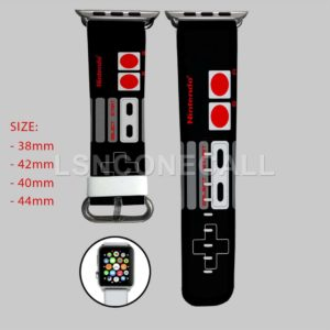 Nintendo Controller Apple Watch Band
