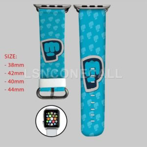 PewDiePie Apple Watch Band