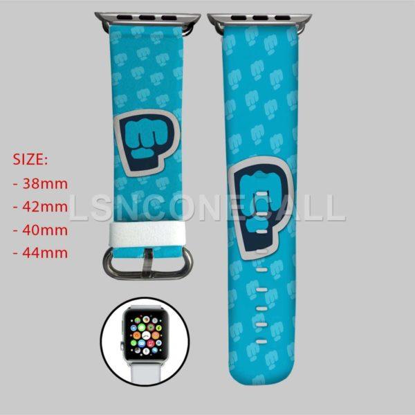 PewDiePie Apple Watch Band
