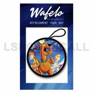 Custom Scooby Doo Zombie Air Freshener