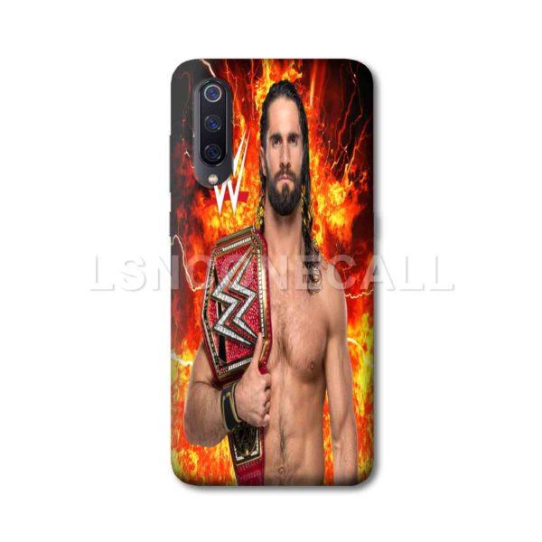 Custom Seth Rollins WWE Xiaomi Case