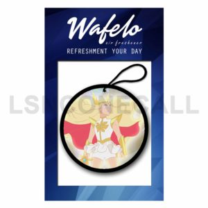 Custom She-Ra and the Princesses Air Freshener
