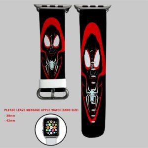 Spider Verse Apple Watch Band