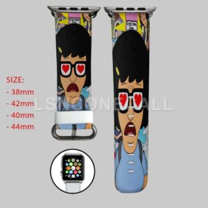 Tina Belcher Apple Watch Band