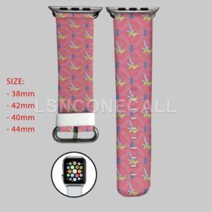Tinkerbell Disney Apple Watch Band