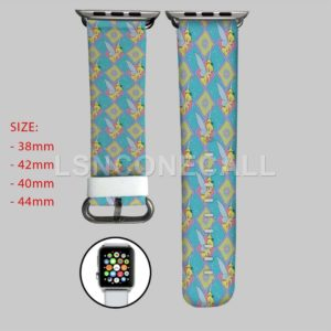 Tinkerbell Disney Fly Apple Watch Band