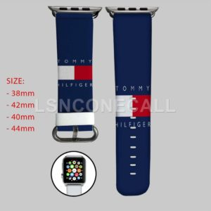Tommy Hilfiger Apple Watch Band