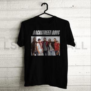 Custom backstreet boys T-Shirt