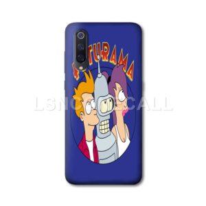 Custom Futurama Xiaomi Case