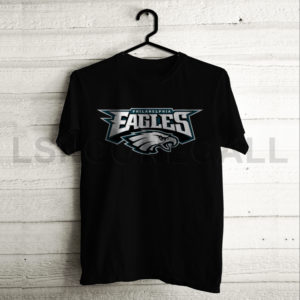Custom philadelphia eagles T-Shirt